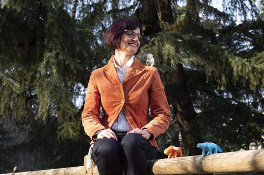 Intervista a Sabrina Lorenzoni 3